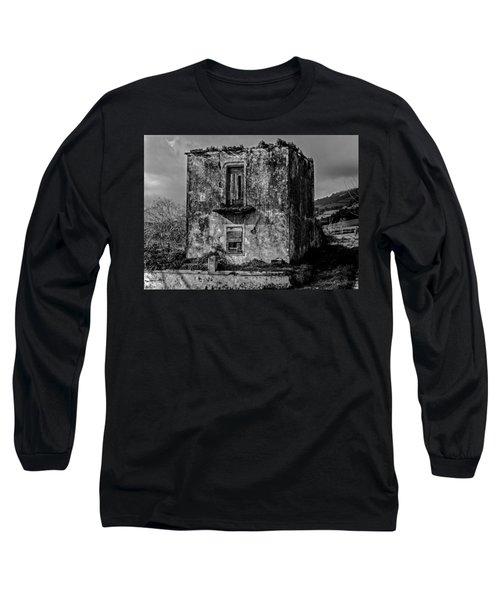 Fine Art Back And White234 Long Sleeve T-Shirt