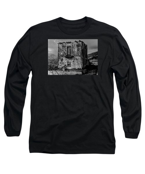 Fine Art Back And White234 Long Sleeve T-Shirt