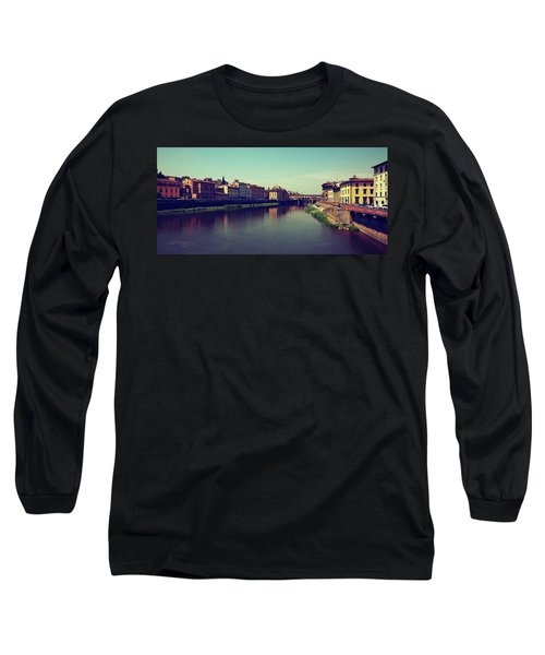 Firenze Long Sleeve T-Shirt