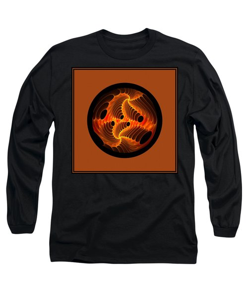 Fires Within Memorial Long Sleeve T-Shirt