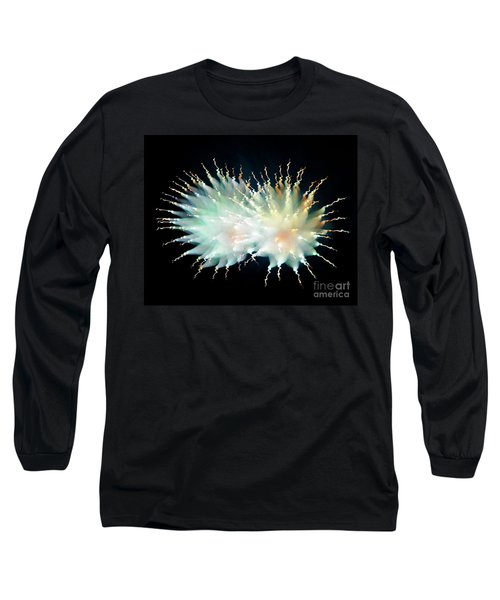 Firework Twin Long Sleeve T-Shirt