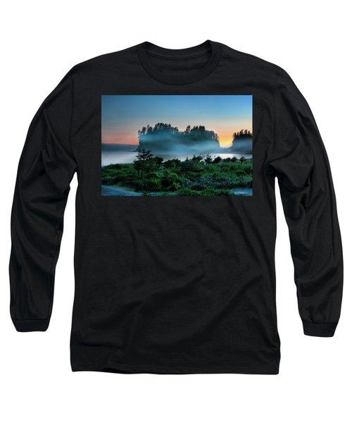 First Beach Long Sleeve T-Shirt