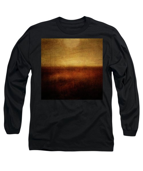 First Encounter Long Sleeve T-Shirt