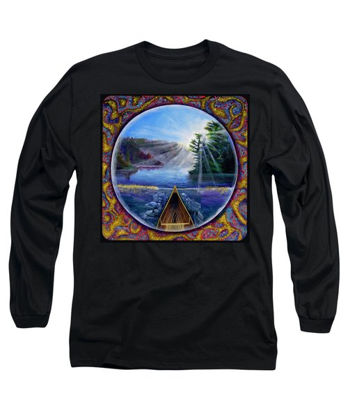 First Ice Long Sleeve T-Shirt