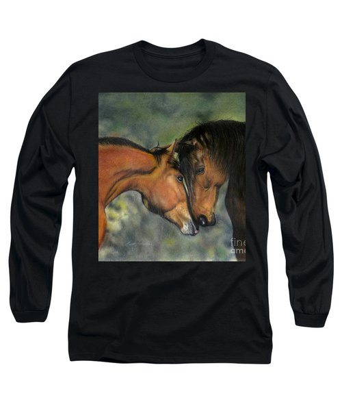 First Impressions Long Sleeve T-Shirt