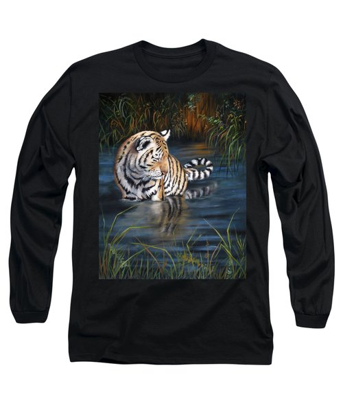 First Reflection Long Sleeve T-Shirt