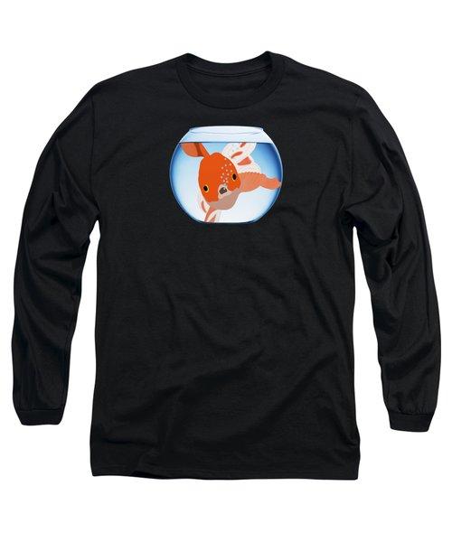 Fishbowl Long Sleeve T-Shirt