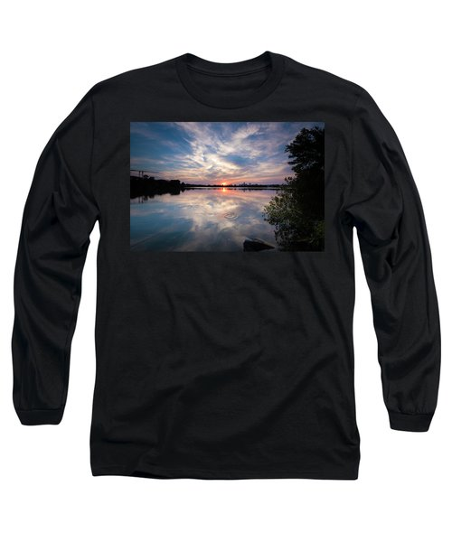 Fishin' Long Sleeve T-Shirt
