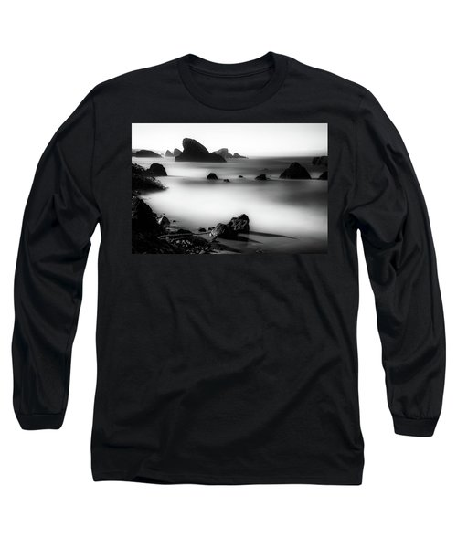 Five Minutes Of Serenity Long Sleeve T-Shirt