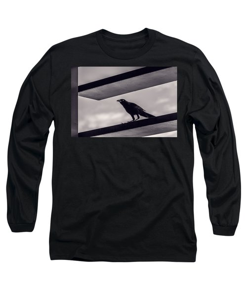 Fixation Long Sleeve T-Shirt