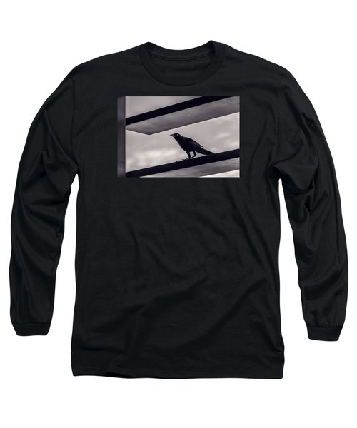 Fixation Long Sleeve T-Shirt