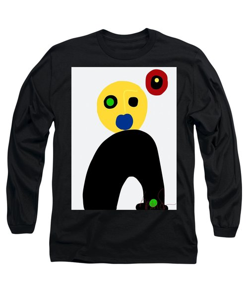 Flabulous Long Sleeve T-Shirt
