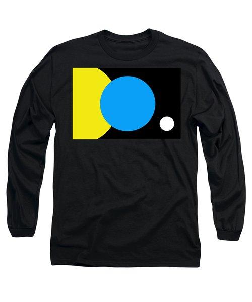 Flag Of Earth Long Sleeve T-Shirt