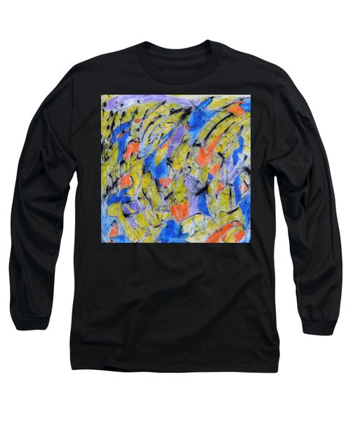 Flood Gate Of Joy Long Sleeve T-Shirt