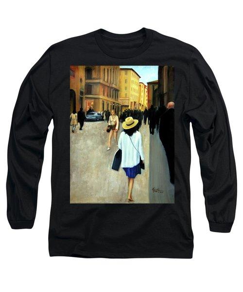 Florence Trip Long Sleeve T-Shirt