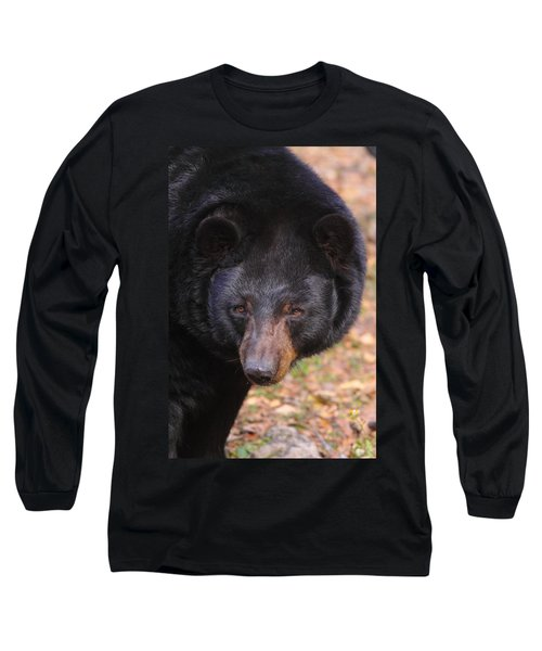 Florida Black Bear Long Sleeve T-Shirt