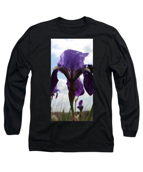 Meadow Flowers Long Sleeve T-Shirt