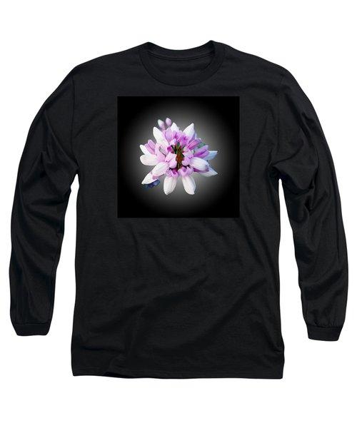 Flower  Securigera Varia Long Sleeve T-Shirt
