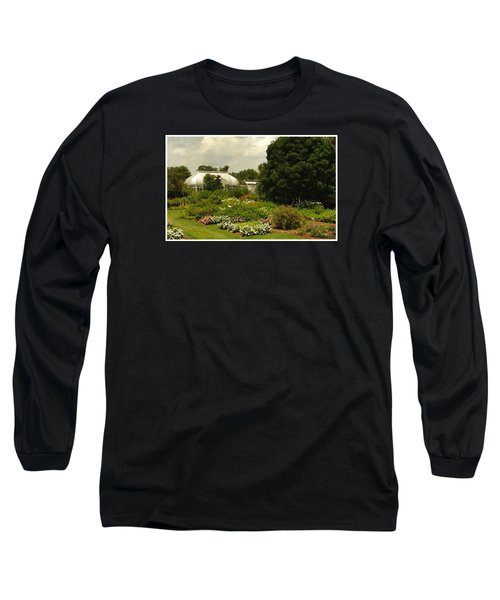 Reynolda Village Long Sleeve T-Shirt