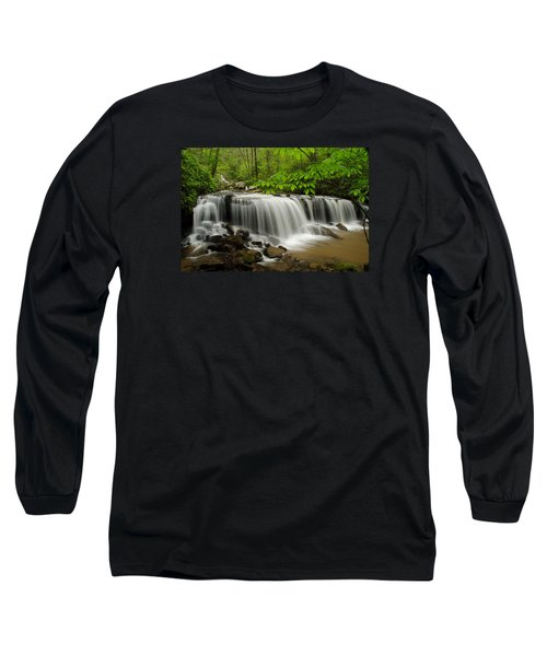 Flowing Easy Long Sleeve T-Shirt