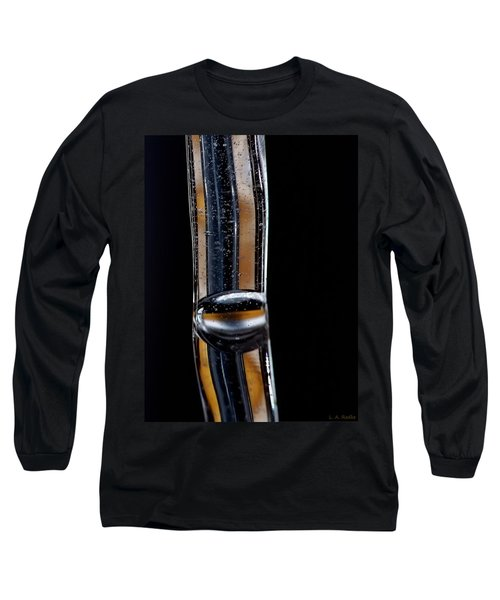 Fluidity Iv Long Sleeve T-Shirt