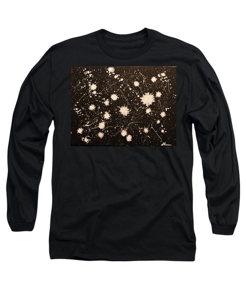 Flurries Long Sleeve T-Shirt