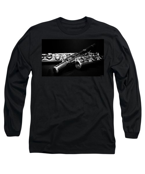 Flute Series I Long Sleeve T-Shirt