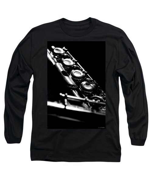 Flute Series IIi Long Sleeve T-Shirt