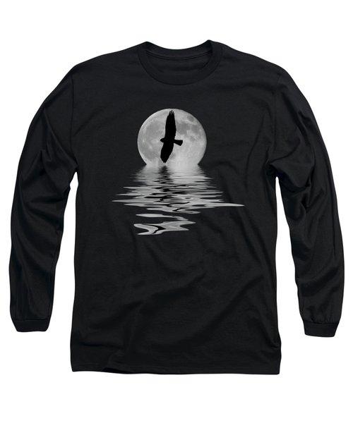 Flying Hawk 2 Long Sleeve T-Shirt