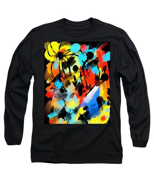 Flysquid Dream Long Sleeve T-Shirt