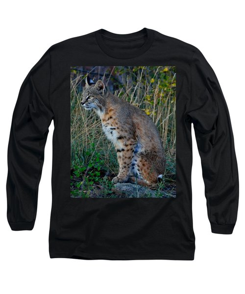 Focused On The Hunt 2 Long Sleeve T-Shirt