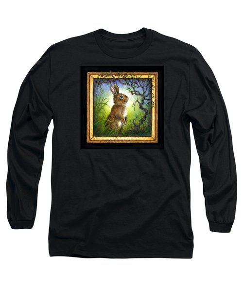 Focused On The Prize Long Sleeve T-Shirt
