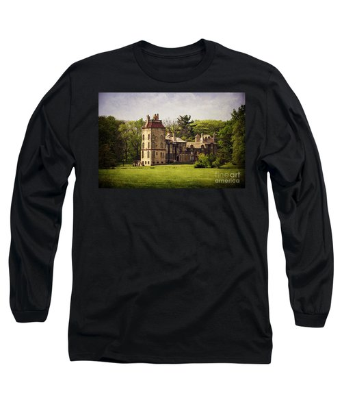 Fonthill By Day Long Sleeve T-Shirt
