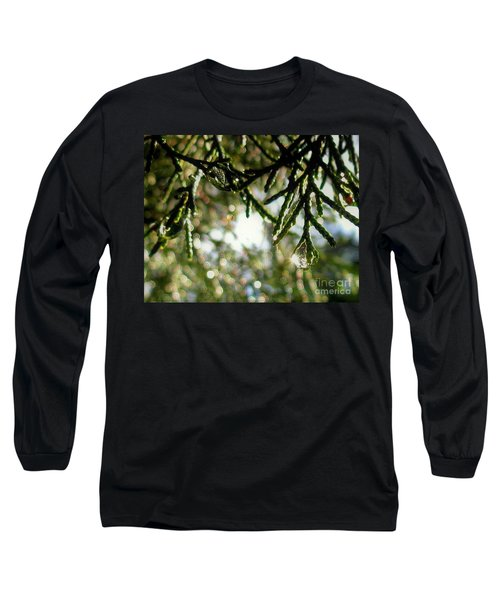 For The Love Of Bokeh 2012 Long Sleeve T-Shirt