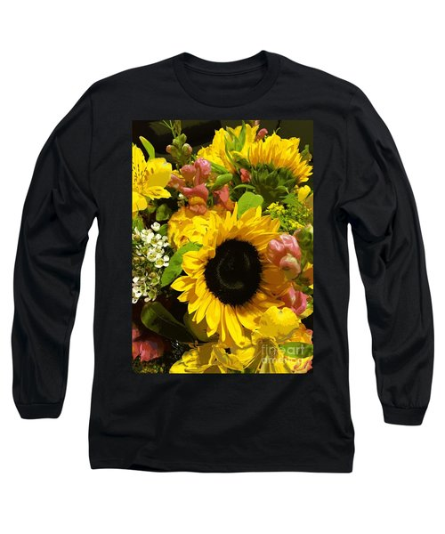 For Those Who Are Looking Long Sleeve T-Shirt