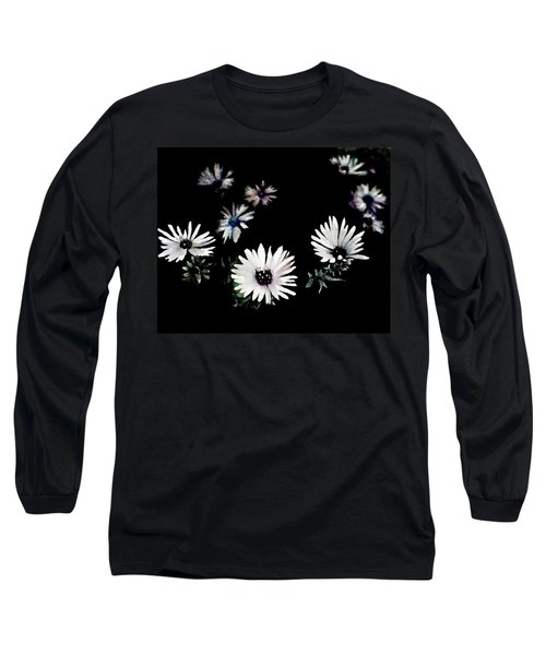 For You Long Sleeve T-Shirt by Arleana Holtzmann