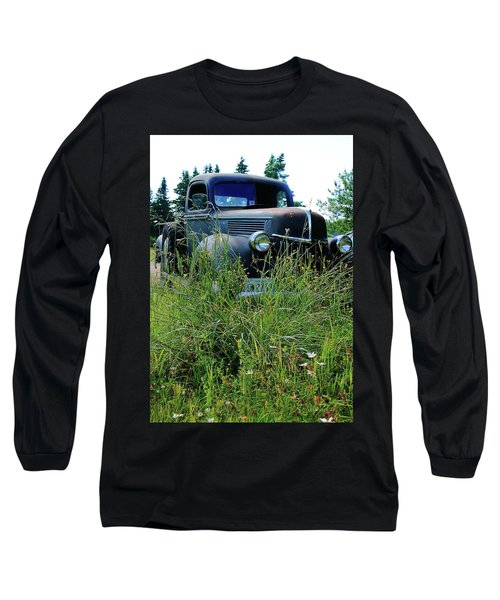 Ford Long Sleeve T-Shirt