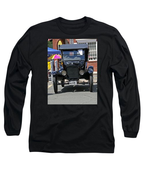 Ford Model T 2 Long Sleeve T-Shirt
