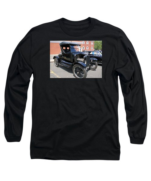 Ford Model T1 Long Sleeve T-Shirt