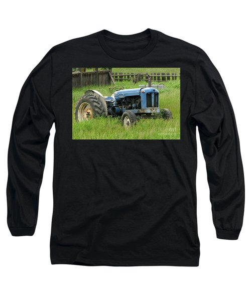 Fordson Major Long Sleeve T-Shirt