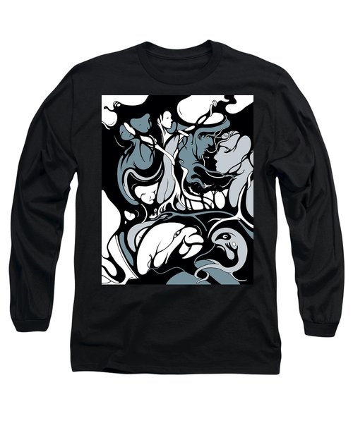 Foresight Long Sleeve T-Shirt