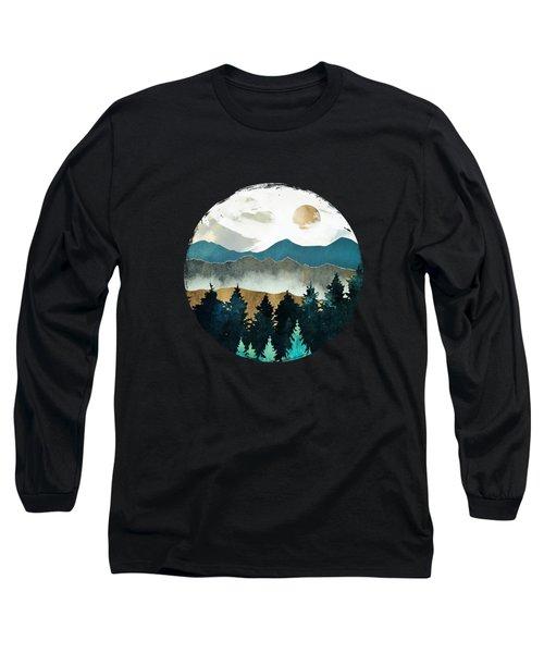 Forest Mist Long Sleeve T-Shirt