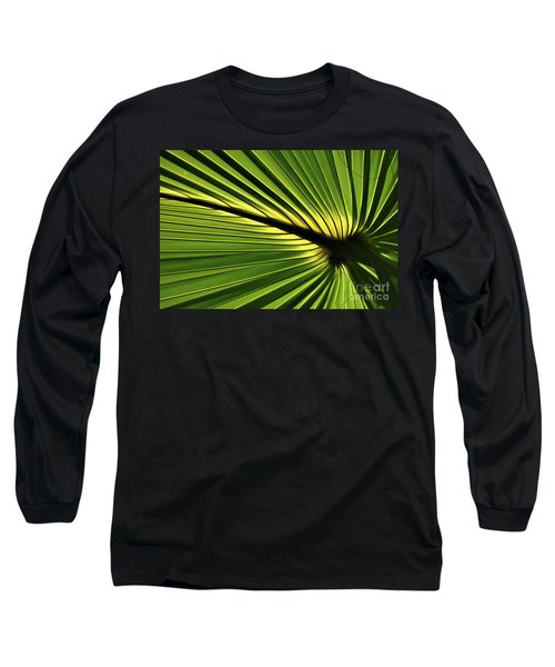 Forever Fronds Long Sleeve T-Shirt