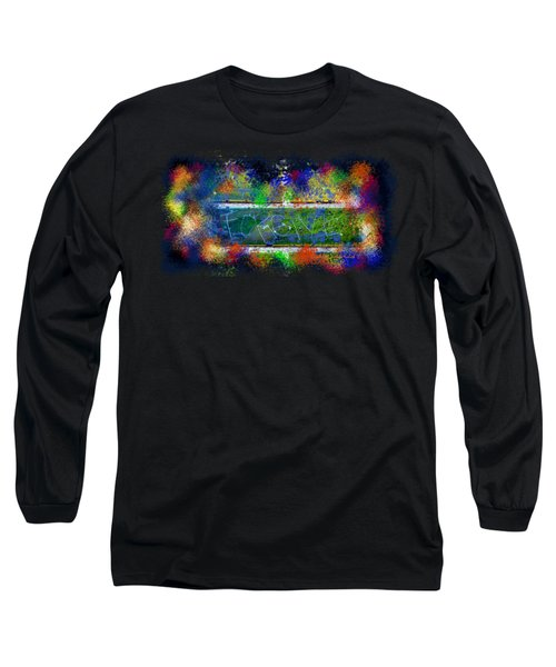 Forgive Brick Tshirt Long Sleeve T-Shirt
