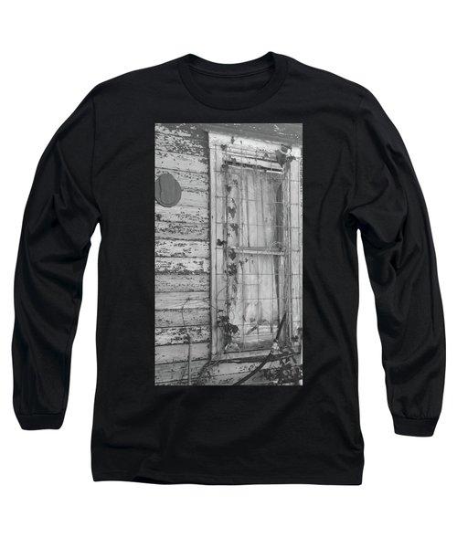 Forgotten Dreams Long Sleeve T-Shirt