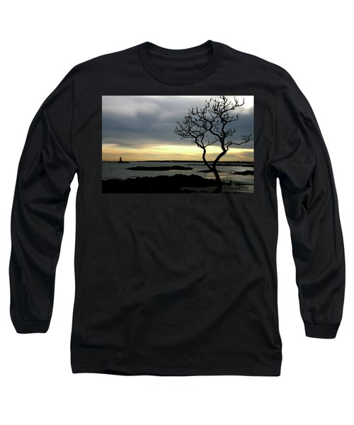 Fort Foster Long Sleeve T-Shirt