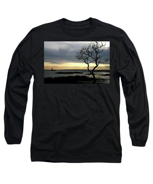 Fort Foster Long Sleeve T-Shirt