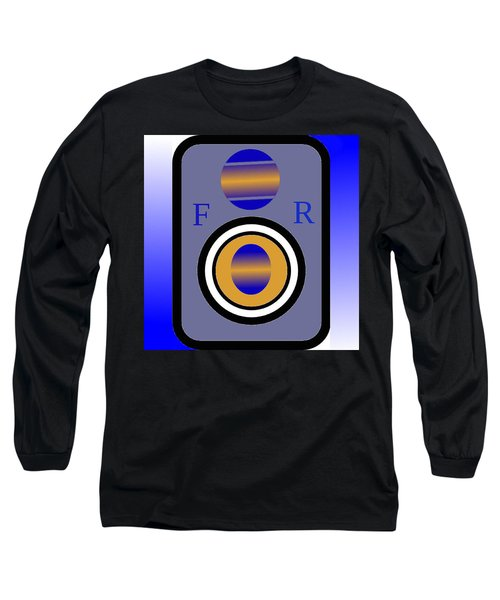 Amplifier Long Sleeve T-Shirt