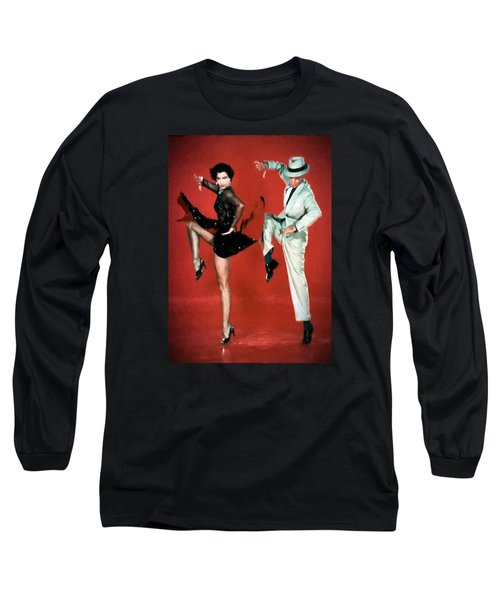 Fred And Cyd Long Sleeve T-Shirt
