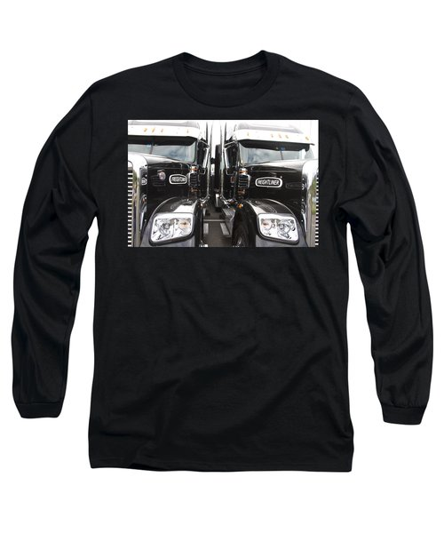 Freightliner Long Sleeve T-Shirt